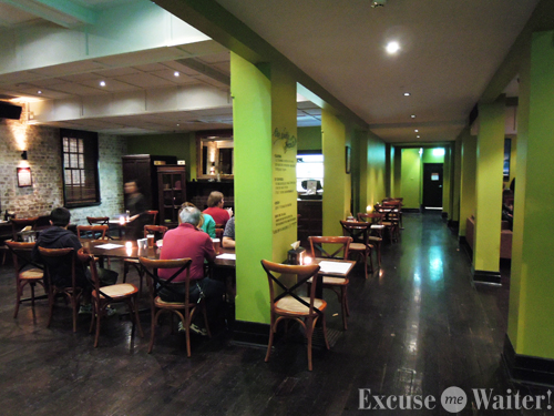 German Restaurant Melbourne Cbd