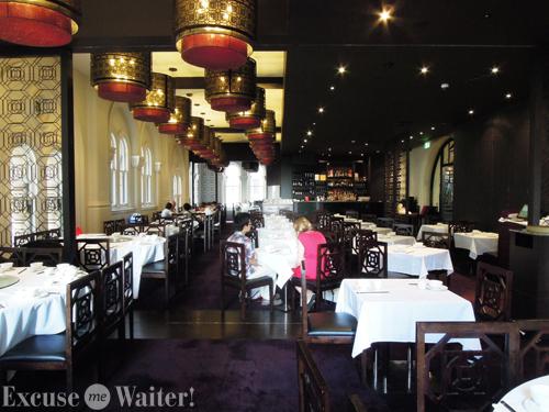Greek Restaurant Western Suburbs Melbourne