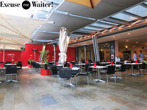 Indian Restaurant Western Suburbs Adelaide