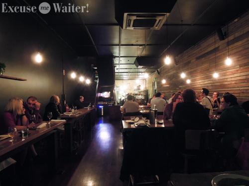 Hidden Restaurant Adelaide