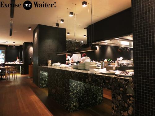 Pei Restaurant Melbourne
