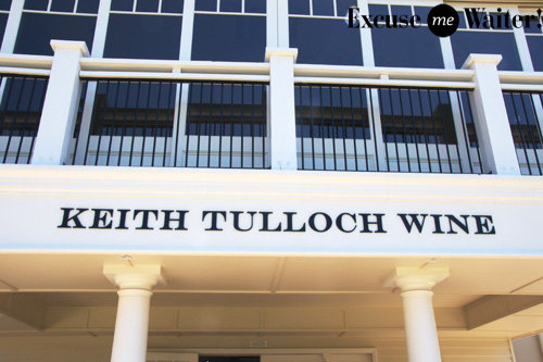 Hunter Valley Day Trip: Keith Tulloch Wine, Muse Kitchen and Cocoa Nib