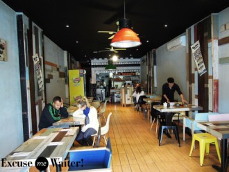 Ikkyu Japanese Restaurant Kl