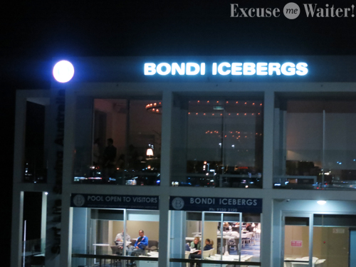 Icebergs Dining Room And Bar Bondi