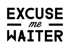 Excuse Me Waiter | a food blog -